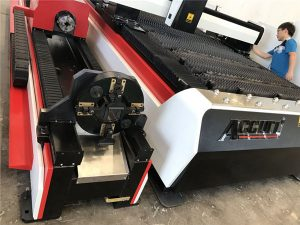 alat perkakasan pemotongan laser dan ukiran transmisi rak gear mesin