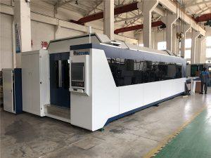 mesin pemotong laser tiub berkelajuan tinggi