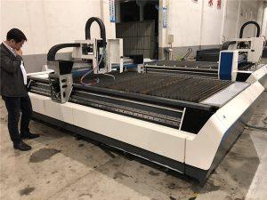 paip dan pemotong lembaran dalam satu mesin pemotong laser 700-6000w