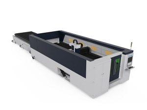 cnc mesin pemotong laser untuk mesin pemotong laser structurecnc keluli tahan karat untuk struktur terbuka keluli tahan karat