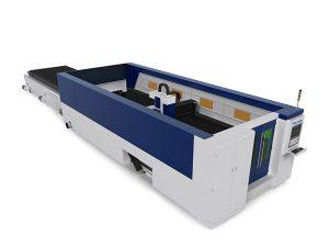 Peralatan pemotong logam keluli tahan karat 3mm / mesin pemotong laser ss