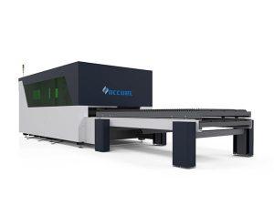 gentian logam serat pemotong laser licin penghantaran baik ketegaran