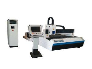 kelajuan tinggi pmi logam serat laser memotong mesin prestasi stabil untuk perkakasan