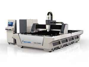 automatik pakej cnc serat laser memotong mesin 3000 * 1500mm saiz kerja