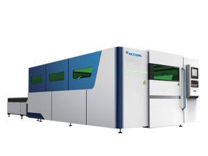 pengiklanan logam serat laser pemotong mesin saiz kecil 1070nm panjang gelombang
