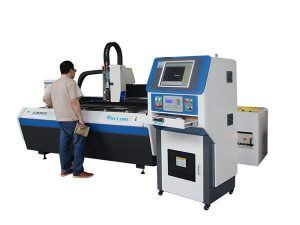 ketepatan keluli tahan karat ketepatan mesin pemotong laser berkelajuan tinggi bola struktur terbuka