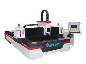 plat logam pemotong laser kecil, mesin pemotong logam laser kecil 60m / min