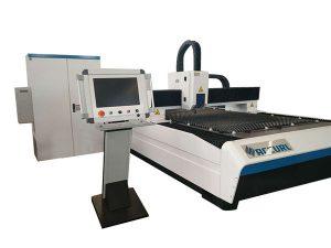 Mesin pemotong laser lengkap mesin pemotong 10m / min