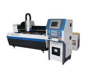 mesin pemotong laser lembaran automatik, pemotong laser perindustrian untuk logam