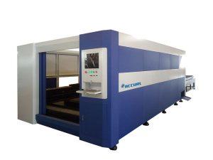 mesin pemotong laser kuasa tinggi untuk paip dan lembaran