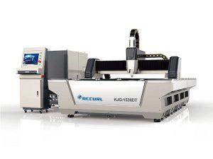 mesin pemotong laser ketepatan perindustrian, 800w mesin pemotong laser besi