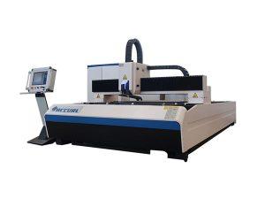 gentian keluli tahan karat gentian laser pemotong tiub 100mm z paksi laluan 380v tiga fasa