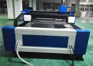 gentian keluli mesin pemotong laser 60m / min