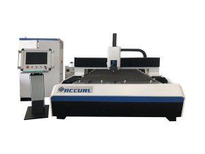 serat industri gentian laser memotong mesin automatik memuatkan untuk bentuk tiub yang berbeza